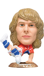 Pavel Nedved   Czech Republic Home Kicker