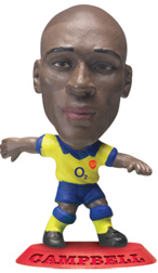 Sol Campbell   Arsenal Away