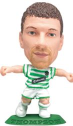 Alan Thompson   Celtic Home