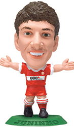 Juninho   Middlesbrough Home