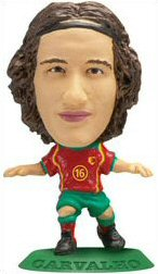 Ricardo Carvalho   Portugal Home