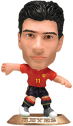 Jose Antonio Reyes   Spain Home