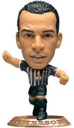 Ferreira Emerson   Juventus Away