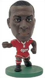 Emile Heskey   Liverpool Home
