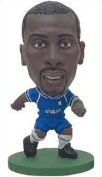 Jimmy Floyd Hasselbaink   Chelsea Home
