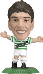 Juninho   Celtic Home