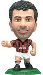 Dejan Savicevic   AC Milan Home