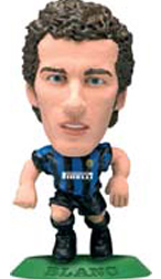 Laurent Blanc   Internazionale Home