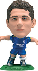 Frank Lampard   Chelsea Home