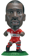 Jimmy Floyd Hasselbaink   Middlesbrough Home