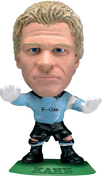 Oliver Kahn   Bayern Munich Home Goalkeeper