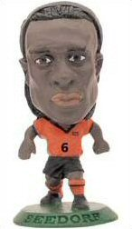 Clarence Seedorf   Netherlands Home