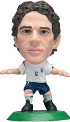 Owen Hargreaves   England Home