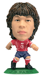 Ji Sung Park   South Korea Home