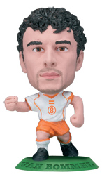 Mark Van Bommel   Netherlands Away