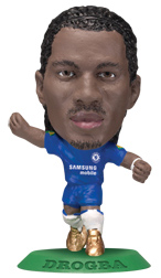 Didier Drogba   Chelsea Home