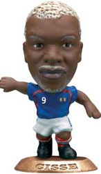 Djibril Cisse   France Home (2005/06)