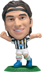 David Trezeguet   Juventus Home (2005/06)