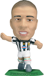David Trezeguet   Juventus Home