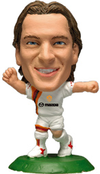 Francesco Totti   Roma Away