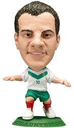 Cuauhtemoc Blanco   Mexico Away