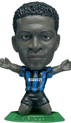 Obafemi Martins   Internazionale Home