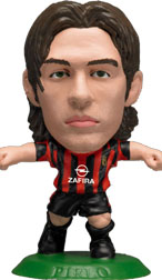 Andrea Pirlo   AC Milan Home