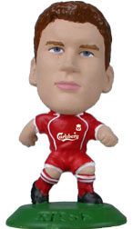 John Arne Riise   Liverpool Home