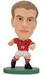 Michael Owen   England Away