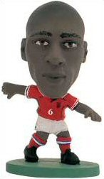 Sol Campbell   England Away
