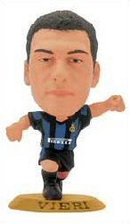 Christian Vieri   Internazionale Home