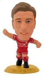 Alen Boksic   Middlesbrough Home