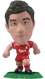 Harry Kewell   Liverpool Home