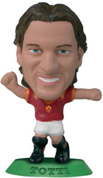 Francesco Totti   Roma Home