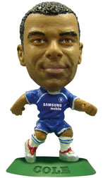 Ashley Cole   Chelsea Home