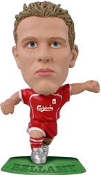 Craig Bellamy   Liverpool Home