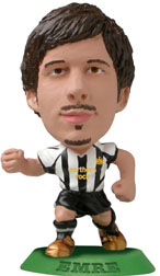 Belozoglu Emre   Newcastle United Home