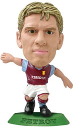 Stilian Petrov   Aston Villa Home