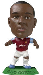 Nigel Reo-Coker   West Ham United Home
