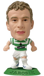 Jiri Jarosik   Celtic Home