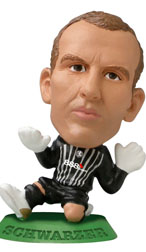 Mark Schwarzer   Middlesbrough Home Goalkeeper
