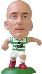 Thomas Gravesen   Celtic Home