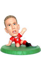 Craig Bellamy   Wales Home