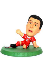 Gary Speed   Wales Home