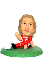 Robbie Savage   Wales Home