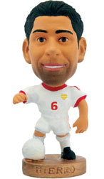 Fernando Hierro   Spain Away