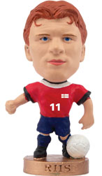 John Arne Riise   Norway Home