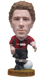 Steve McManaman   Manchester City Away (2003/04)