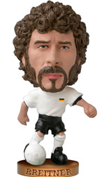 Paul Breitner   West Germany Home (1973/74)
