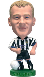 Alan Shearer   Newcastle United Home (2003/04)